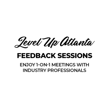 Level Up Feedback Sessions