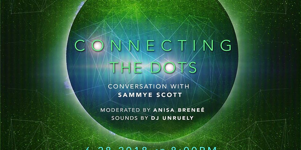 Connecting The Dots   Sammye Scott