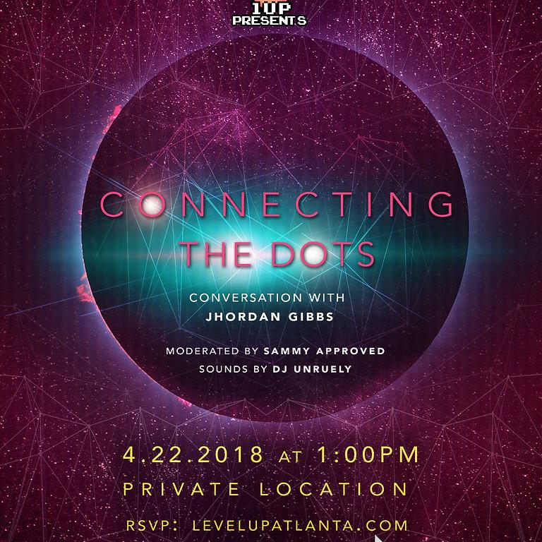 Connecting The Dots   Jhordan Gibbs