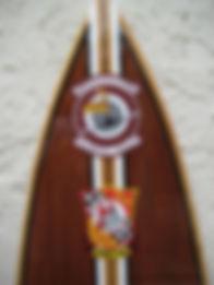 Military Surfboard