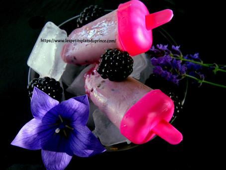 Popsicles : les bâtonnets qui ne vous laisseront pas de glace...