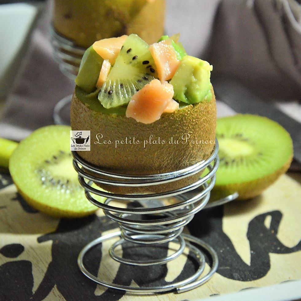 Le kiwi coque