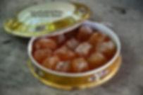 Pâte de fruits - Pomme