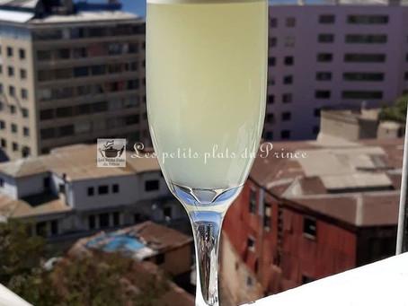Pisco Sour, le cocktail chilien