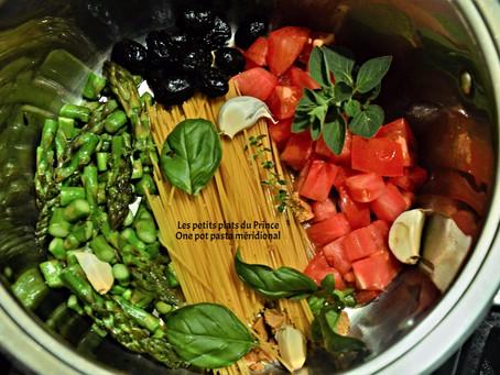Tendance One Pot Pasta...