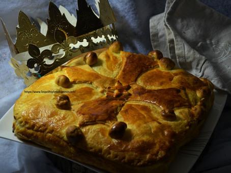 La Galette des rois Occitanie