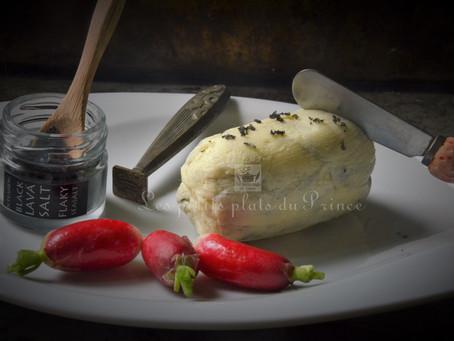 Fabriquer son beurre maison, en 15 minutes, c'est facile !