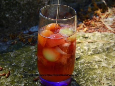 Cocktail Le Gersois