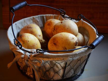 Choisir la bonne pomme de terre en fonction de la recette...