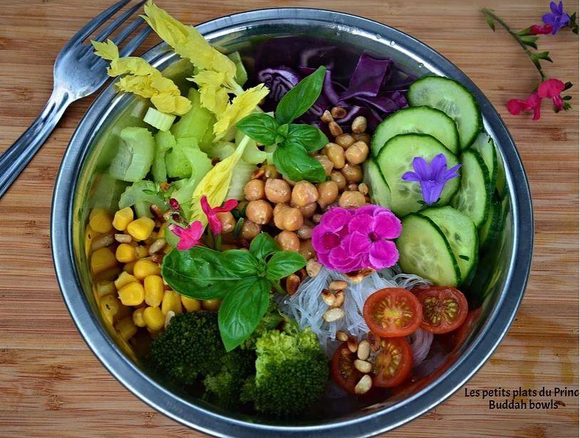 Buddah bowl