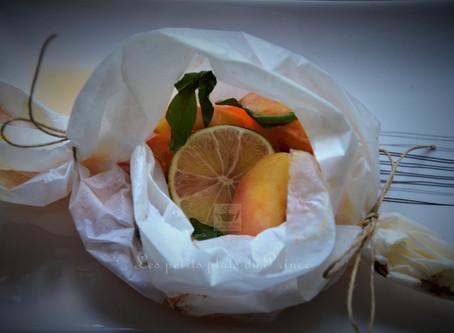 La cuisson en papillotes : gourmande et healthy !