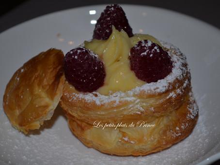 Puit d'amour, le dessert de la St Valentin