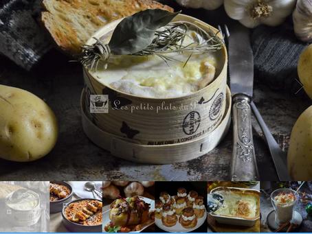 Comfort food : les recettes qui nous font du bien au moral !