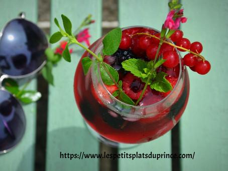 Mocktail, le cocktail tendance sans alcool