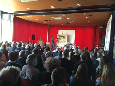 15 Master-classes. Pascal Amblard: Tadema's trees