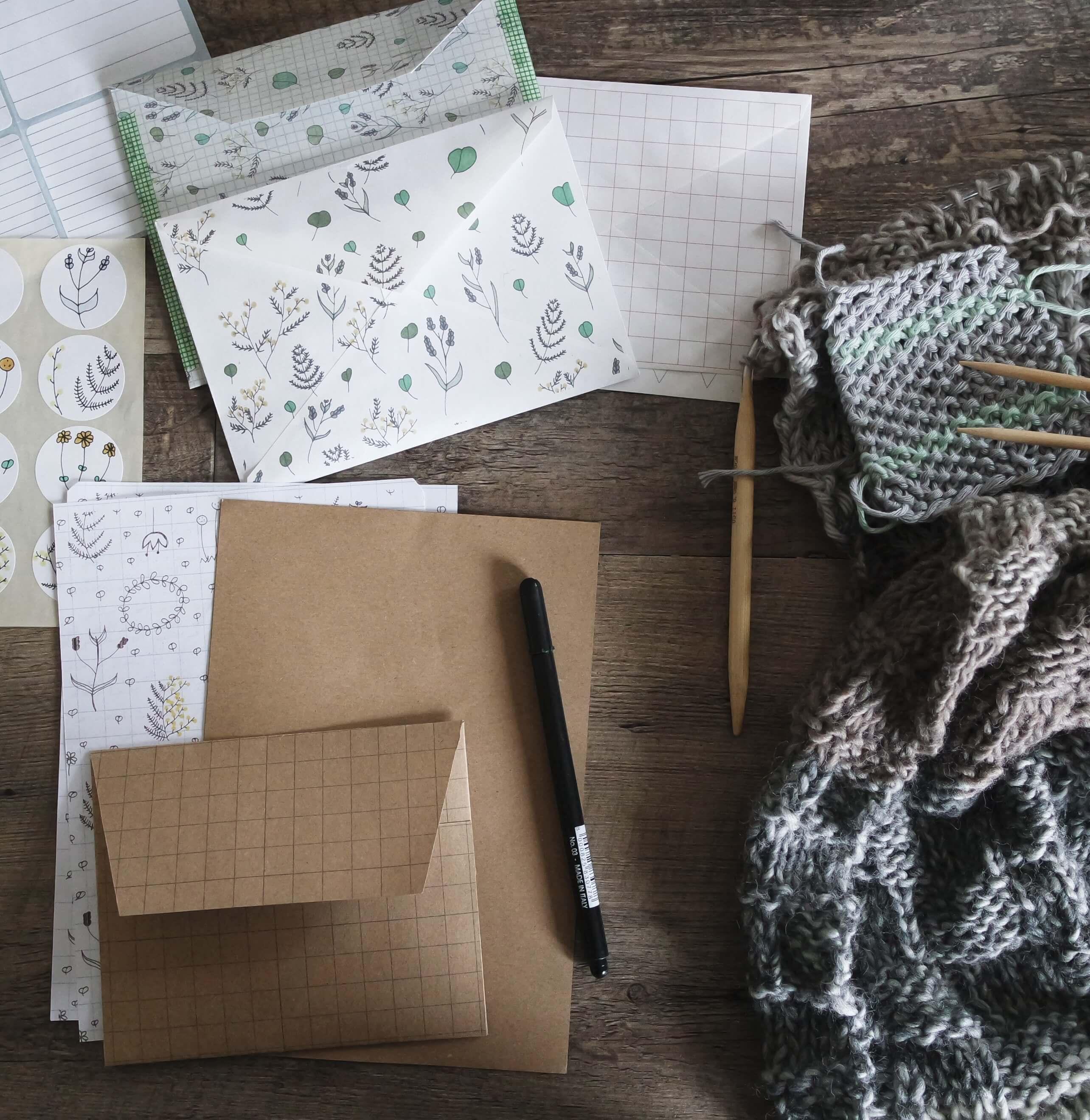 voščilnice in darila