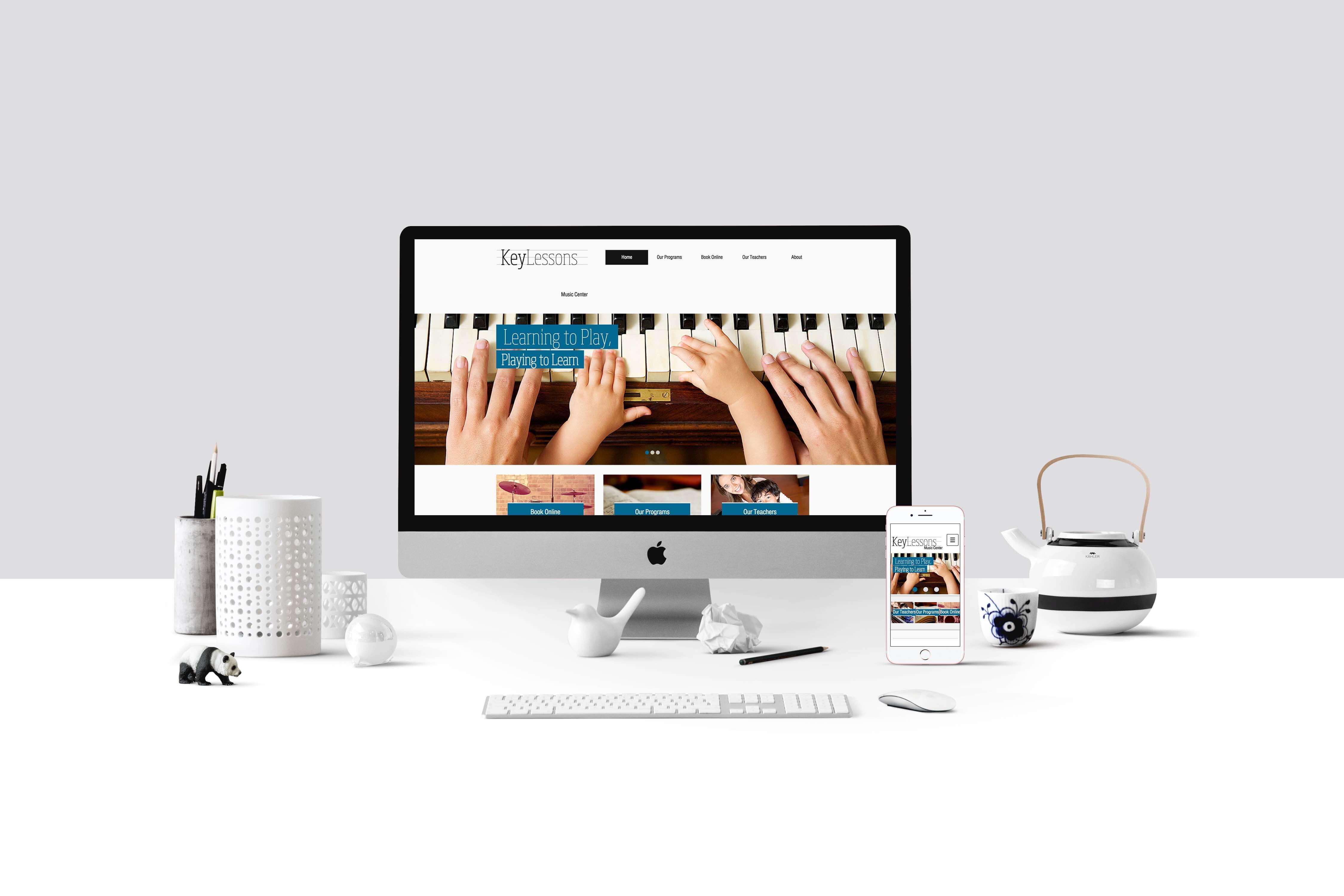 Spletne strani za šole