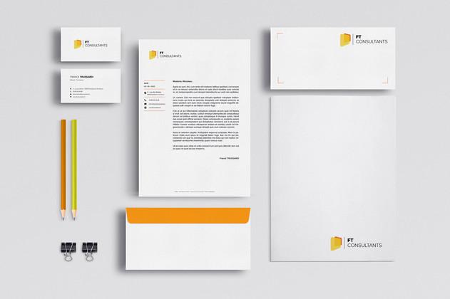 FT Consultants - Communication
