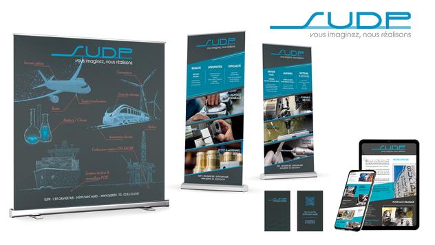 SUDP - Communication