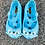 Thumbnail: Children's Jelly Kitty Shoes