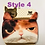 Thumbnail: Cat Face Mask