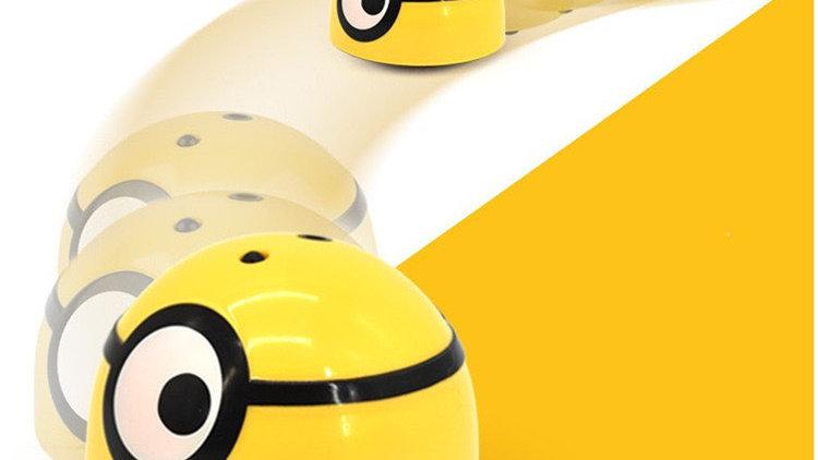 Minion intelligent escape toy