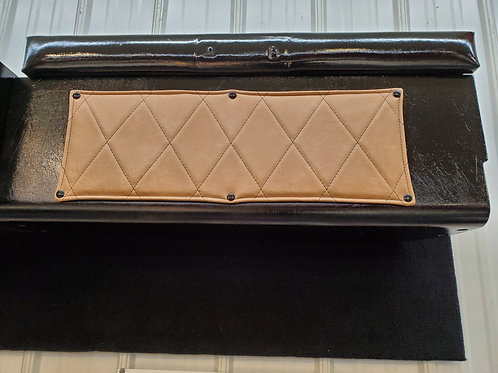 KW bunk cabinet cover.