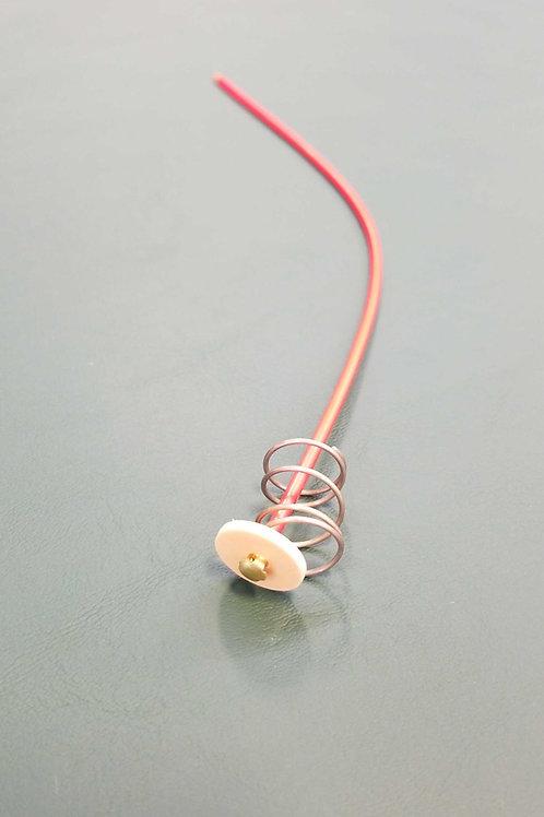 1156 fiber/spring pigtail