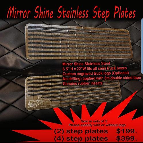 Step Plates