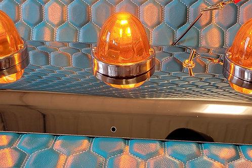 Peterbilt 70 Sleeper replacement light