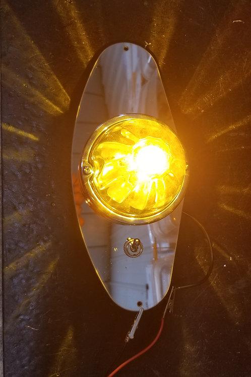FL CASCADIA CAB LIGHT set.