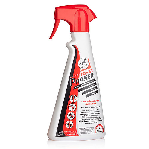 LeovetPower Phaser Fly Spray