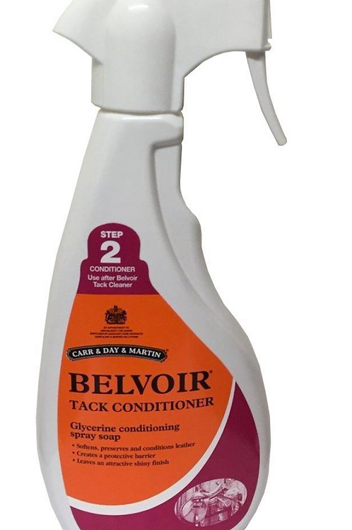 Carr & Day & Martin Tack Conditioner (Step 2)