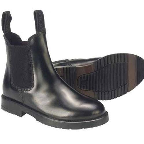 Rhinegold Junior Classic Jodhpur Boots