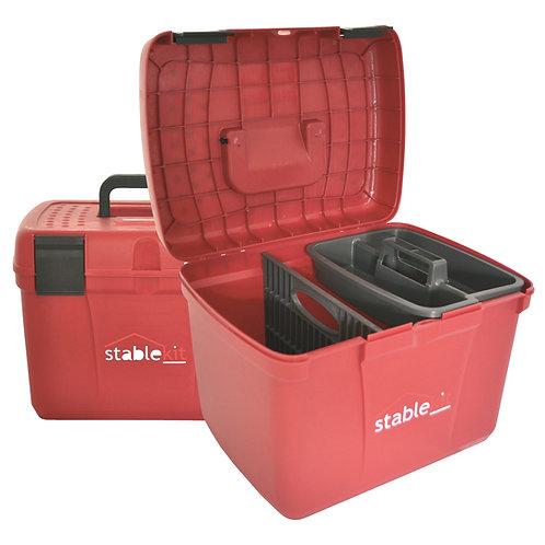 Stable Kit Grooming Box