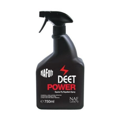 NAF Deet Fly Spray