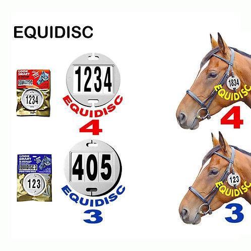 Equidisc