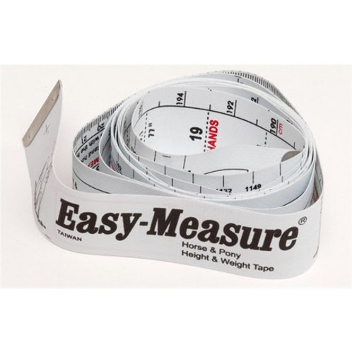 Easy Measure Tape
