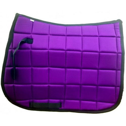 Sheldon Elite Quilted GP Saddlepad