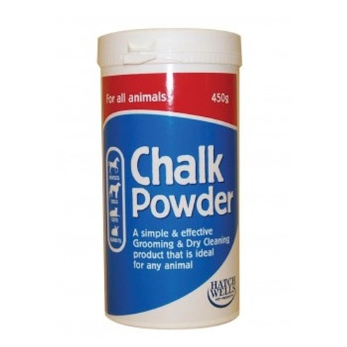 Chalk Powder/ Chalk Block