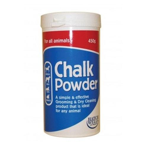 Chalk Powder/ Chalk Block