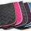 Thumbnail: Rhinegold Wave Saddlepad
