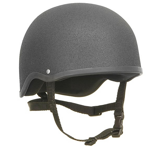 Champion Junior Plus Jockey Helmet