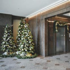 Holiday Decor Services