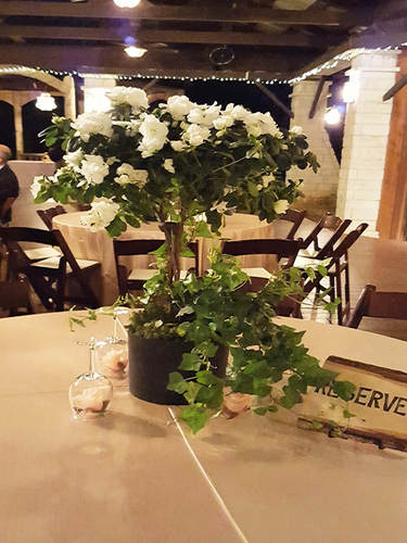 Floral Arrangement for Event