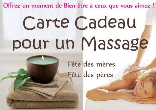 Massage bien-être intuitif aux huiles