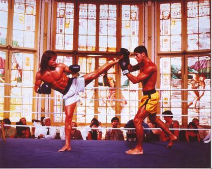 Kick Boxer 3 - The Movie