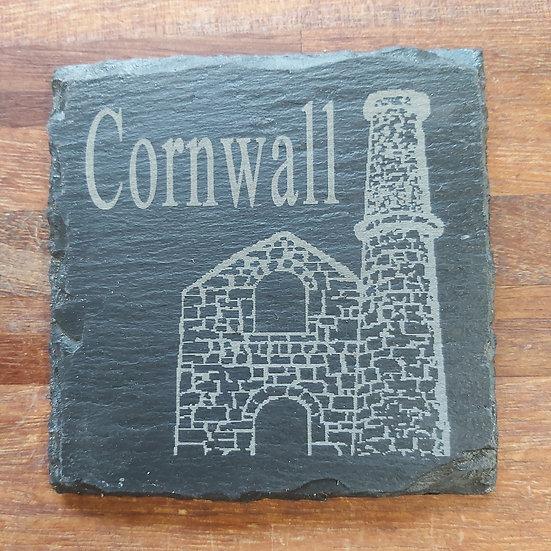 Cornwall Coaster - Tinmine