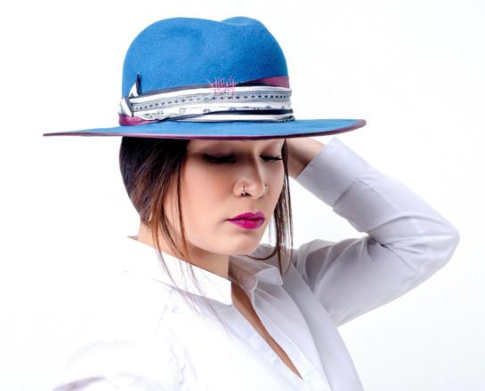 Photo by Harry Tiits Model: Marwa Haider