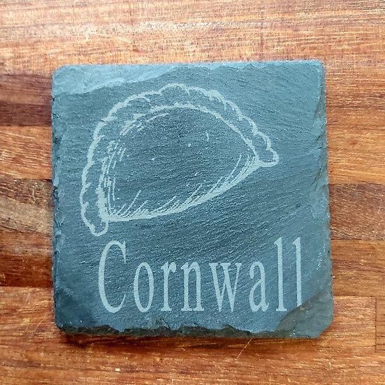 Cornwall Coaster - Pasty